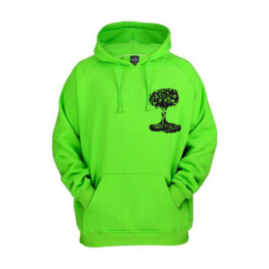 Synergy Tree Hoody