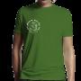 Plant_shirt_green